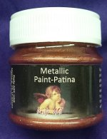 metallimaali kupari 50 ml